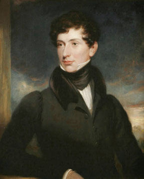 William Armstrong aged 21